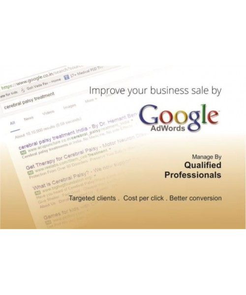 I Will Write 3 Text Ads For Google Adwords