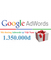 Google Adwords Coupons Vietnam 2017