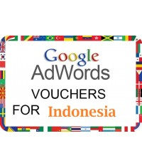 Google Adwords coupon Indonesia for 2018