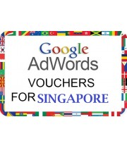 $75 Google Adwords coupon singapore