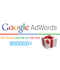 Google Adwords Coupon for Vietnam 2017