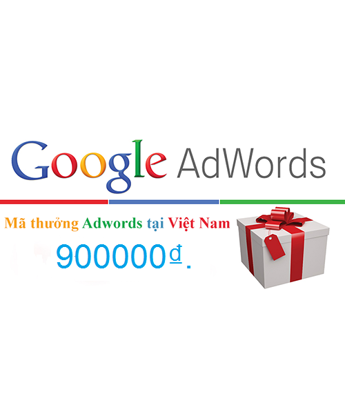 Google Adwords Coupon for Vietnam 2018