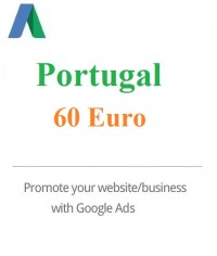Google Ads coupon Portugal