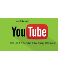$100 YouTube Advertising Coupon for USA