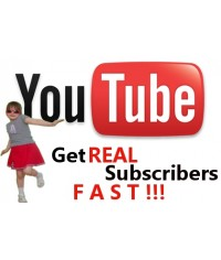 Buy Worldwide 10000 YouTube Subscribers