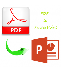 I Will Convert Pdf To Powerpoint Slides In PPT Or Pptx Format