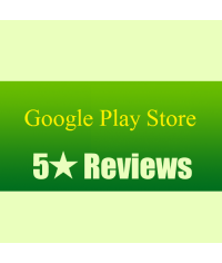 Buy 5 Google Play Store Reviews