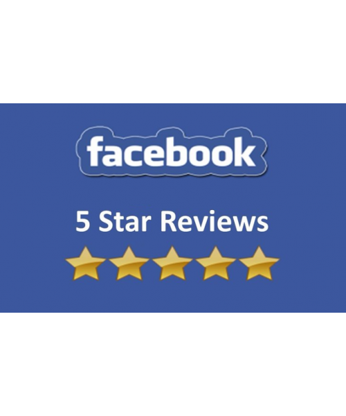 Buy 5 Facebook Reviews