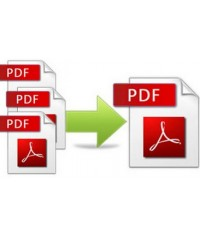 I Will Merge Or Combine Multiple Pdf To One Pdf File