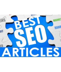 I Will Be Your Dependable SEO Article Writer for 500 Words