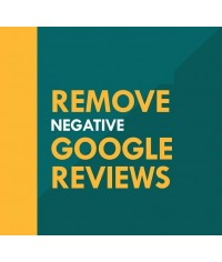 Buy Remove Negative Reviews From Google