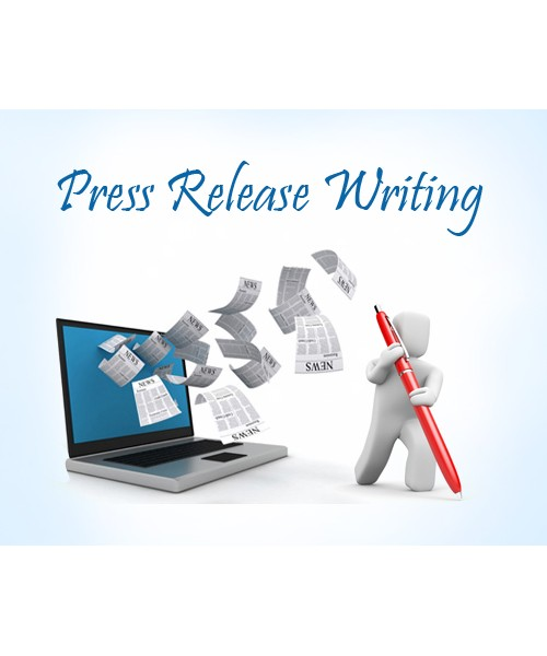 I Will Be Your Dependable Press Release Writer for 500 Words