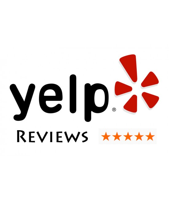 Buy 5 Yelp Reviews