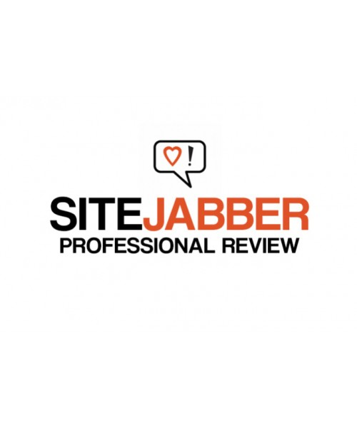 Buy 5 Sitejabber Reviews