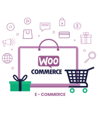 WooCommerce Web Development Services In India