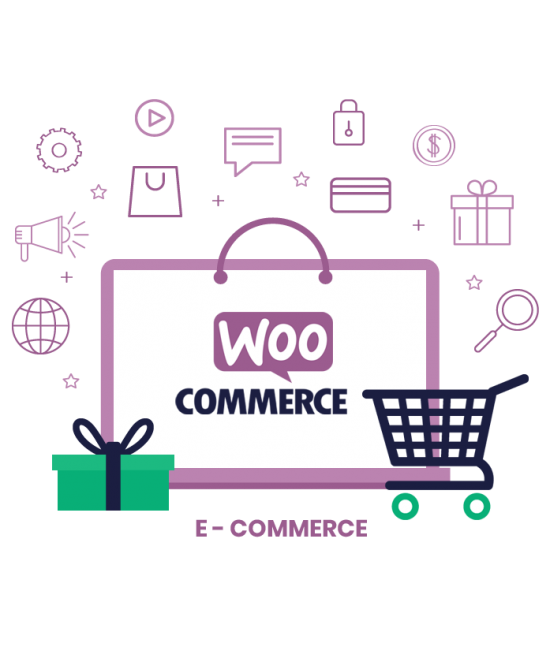 WooCommerce Web Development Services for your Business